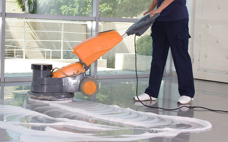 limpiezas sevilla