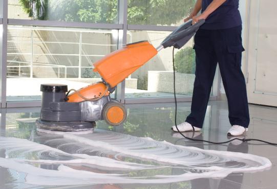 servicios integrales limpiezas sevilla
